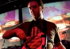 Produtor Cut Chemist promete música brasileira e toca-discos especial para o Sónar - Reprodução/Facebook