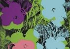 Serigrafia de Warhol é vendida em Nova York por US$ 266,5 mil - Efe/Christie