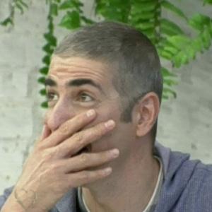 """Reynaldo contou que além da peça """"Cruel"""", em cartaz em São Paulo, ele voltará para TV na novela das sete, """"Guerra dos Sexos"""", e interpretará o motorista do personagem do Tony Ramos (26/4/12)"""
