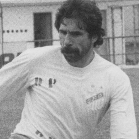 Goleiro uruguaio se tornou ídolo do time paulista nos anos 80 - Folhapress