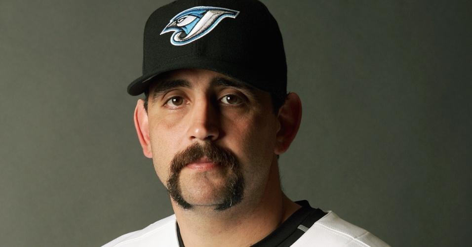 Sal Fasano, ex-jogador de beisebol