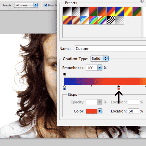 sua foto no cd da madonna photoshop - Montagem sobre imagem ThinkStock