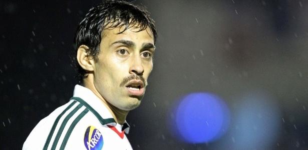 Valdivia, meia chileno que atua no Palmeiras, vive drama pessoal após sequestro