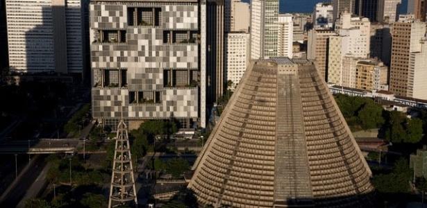 Yann Arthus-Bertrand esteve no Rio de Janeiro em fevereiro deste ano