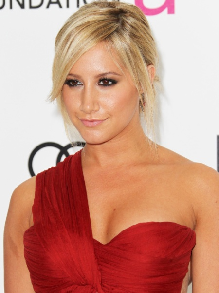 Ashley Tisdale - Frederick M. Brown/Getty Images