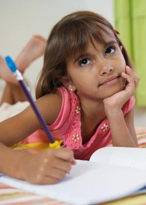 Pesquisa diz que nada substitui aprendizado de escrita à mão - Getty Images
