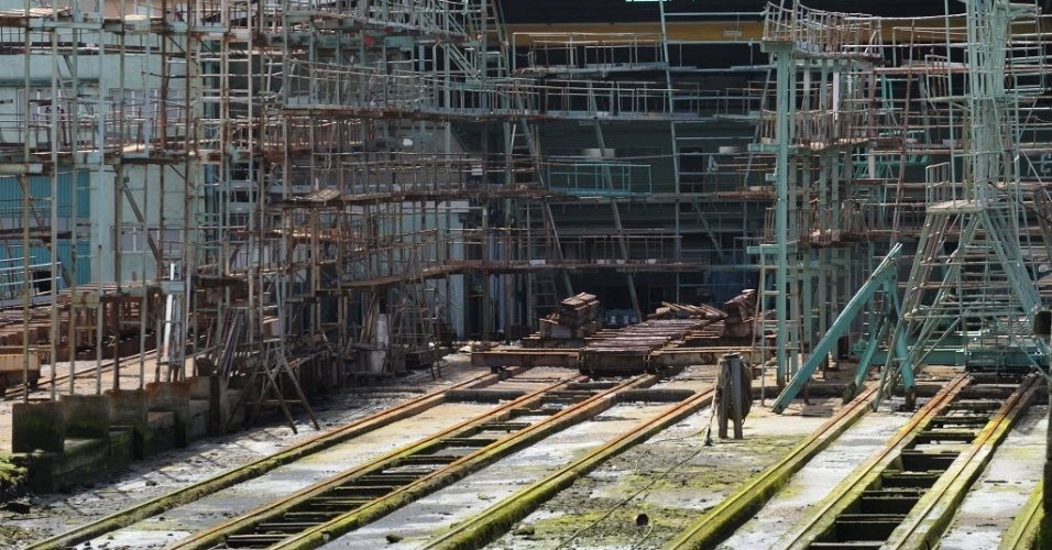 27.abr.2012- Desemprego sobe mais na Espanha