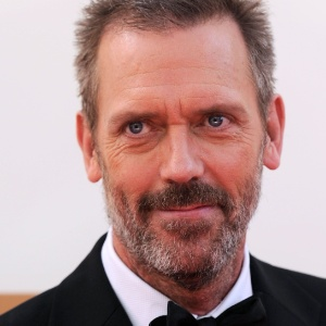 Ator Hugh Laurie (18/9/11)