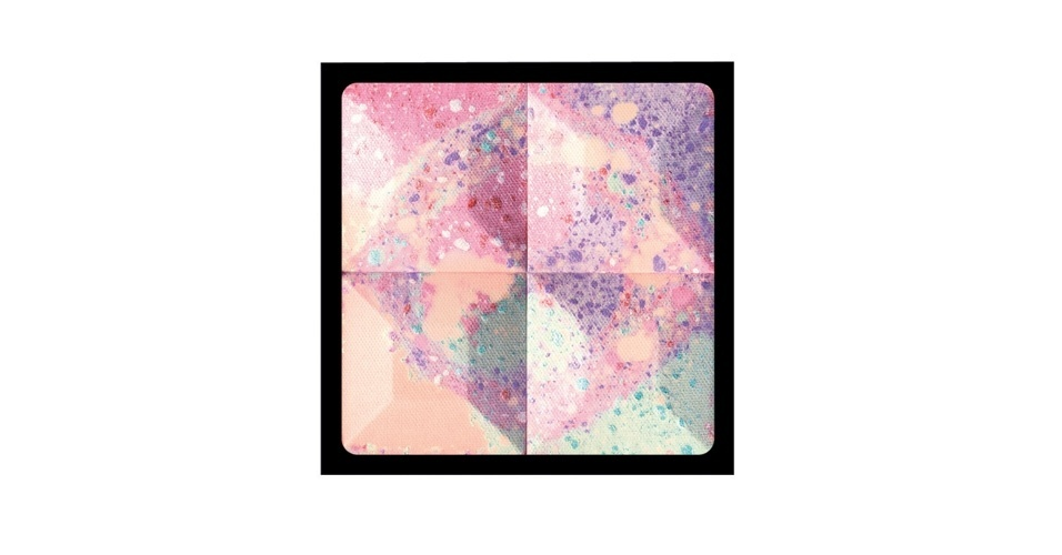 Bucolic Blossoms Nº1, Givenchy