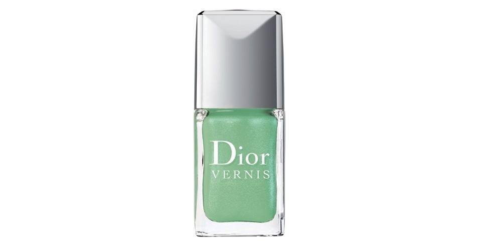 Dior Vernis 504 ? Waterlily