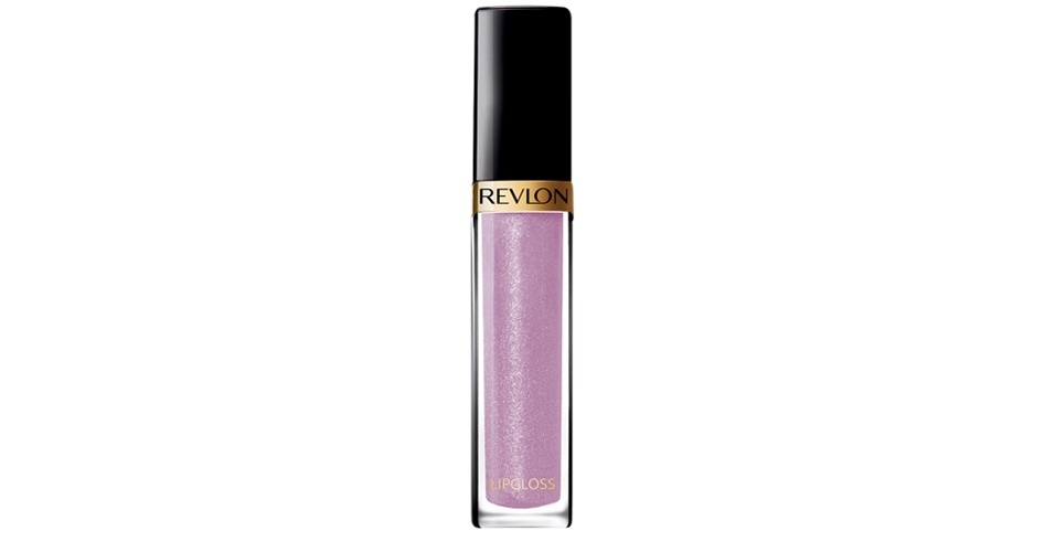 Super Lustrous Lipgloss Revlon