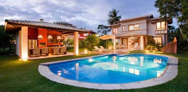 e7e5d2d1fac8 Venda fracionada de imóveis em resorts proporciona férias luxuosas e chance  de viagem a outros países - 03/05/2012 - UOL Viagem