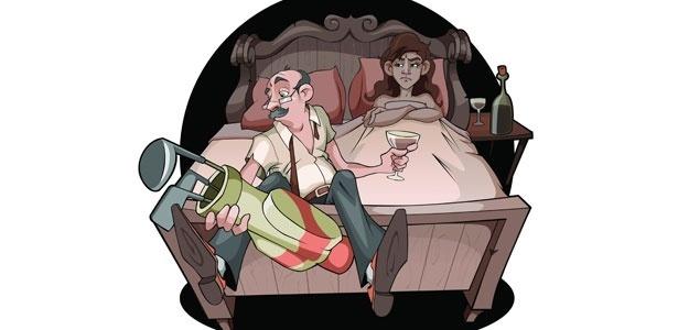 Relacionamentos longos exigem esforço por parte de parceiros para manter o desejo - Thinkstock