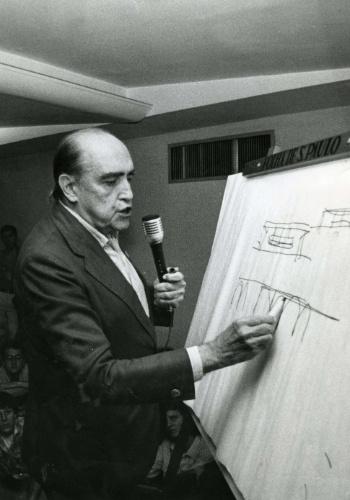 3.mai.2012 - Oscar Niemeyer