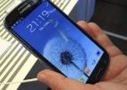 Aposta da Samsung: Leve e grandão, Galaxy S III ganha Siri que não fala português