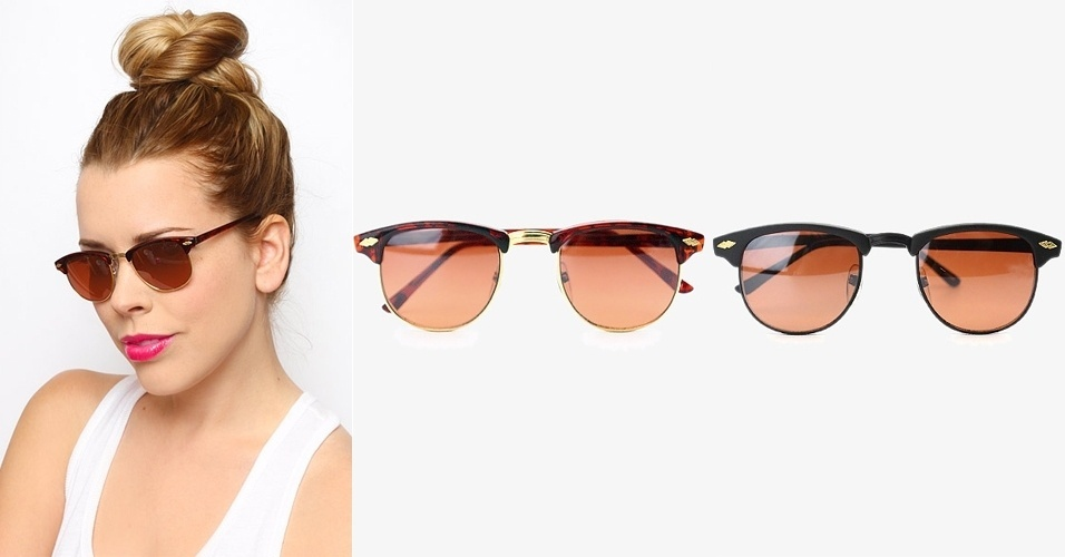Óculos da loja online BleuDame