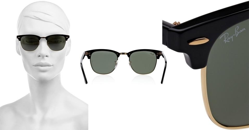 Óculos Ray-Ban da loja online Net-A-Porter