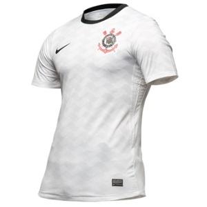 Novo uniforme do Corinthians