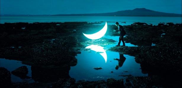 A imagem acima foi feita na Nova Zelândia - Marcus Williams e SP5 Unitec