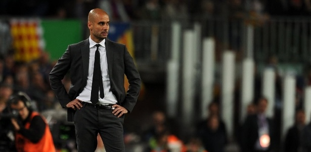 Guardiola ganhou tudo no comando técnico do Barcelona