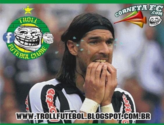 Corneta FC: Os loucos também choram