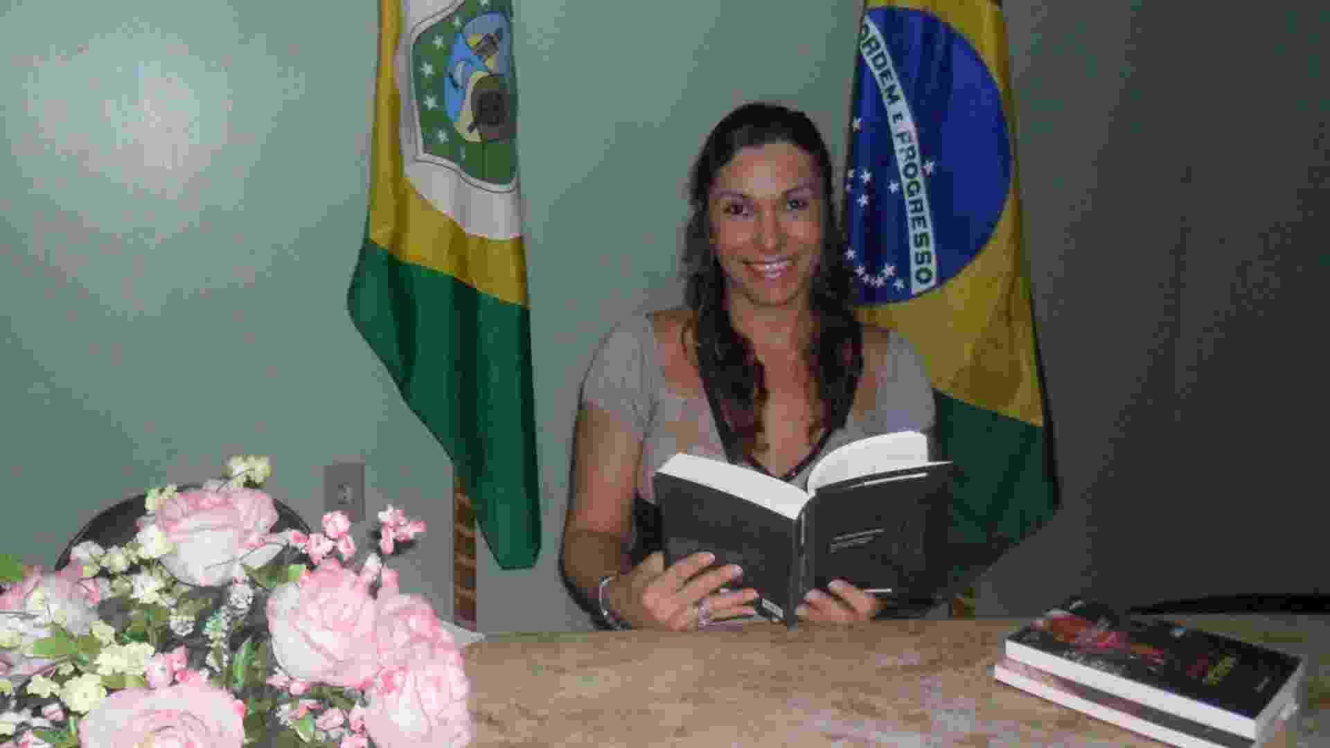 Luma Andrade - Divulgação