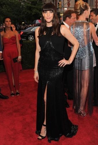Liv Tyler no baile de gala do MET 2012 (07/05/20120