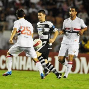Meia Ricardinho marcou cinco gols pelo XV de Piracicaba neste Campeonato Paulista de 2012