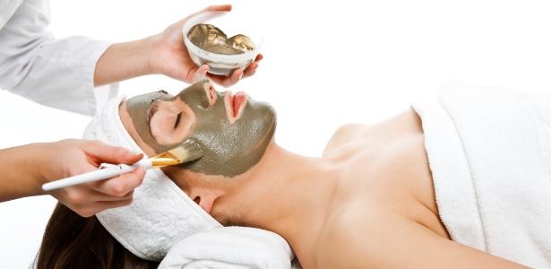Embelezador natural, a argila tem diversas propriedades que acalmam, hidratam e equilibram a pele  - Thinkstock