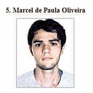 9.mai.2012 - Helicóptero da Polícia Civil caiu na terça (8) na Fazenda Boi, próximo ao município de Piranhas, em Goiás. Oito pessoas morreram no acidente, entre eles Marcel de Paula Oliveira, perito criminal