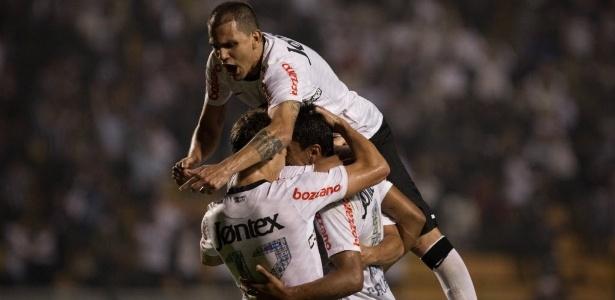 Corinthians possui as 3 melhores audiências do esporte na Rede Globo no ano