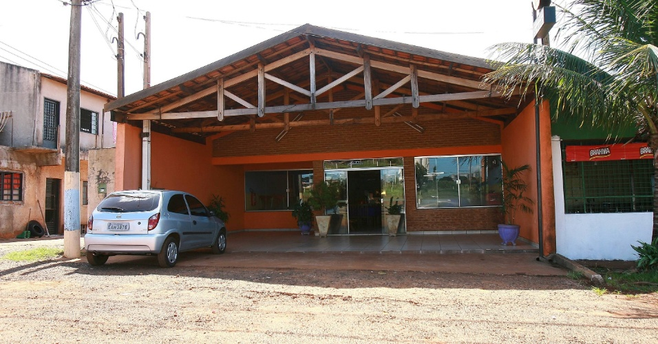 18.abr.2012 - A churrascaria Chimarrão, em Araraquara (SP), entrou na lista suja do trabalho após o Ministério do Trabalho constatar, em 15 de fevereiro, que o local contratava empregados em regime análogo ao da escravidão