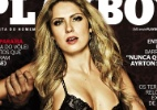 "Espanhola que participou do ""BBB12"" volta ao Brasil e vai ao cabelereiro - Foto Rio News"