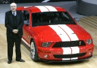 Carroll Shelby (1923-2012)
