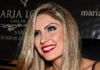 """Depois de beijar dois no """"BBB12"""", Renata diz que a fama trouxe homens """"mais interessantes"""" - Photo Rio News"""
