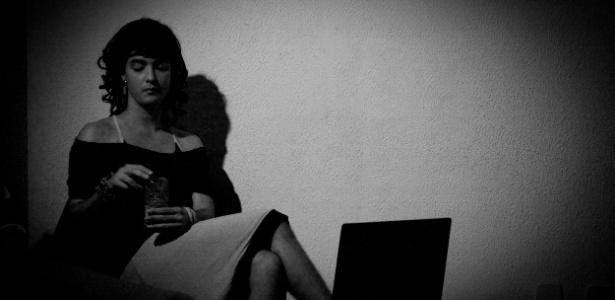 """Foto da peça """"Vulgares"""", exibida a partir de 12/5/12 em São Paulo - Divulgação"""