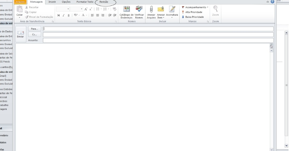 Tutorial dicas de corretor ortográfico no Office