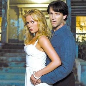 """Os atores Anna Paquin e Stephen Moyer se conheceram na série """"True Blood"""""""