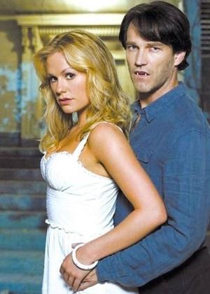 O casal Anna Paquin e Stephen Moyer irá receber gêmeos no final de 2012