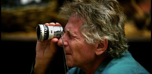 "Cena do filme ""Roman Polanski: A Filme Memoir"", de Laurent Bouzereau (2012)"