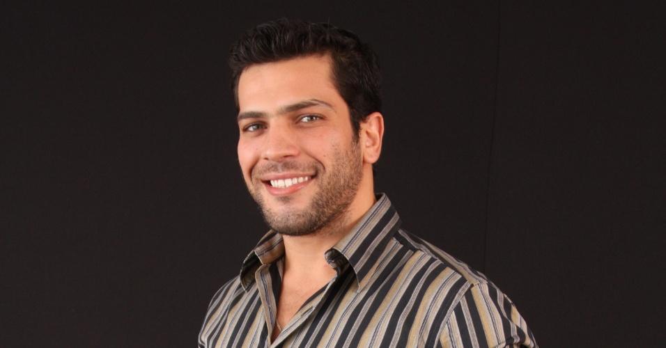 Cláudio Andrade, ator