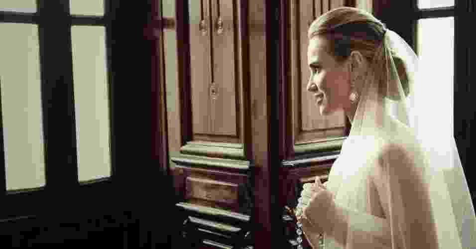 Vencedor da categoria Noiva do Wedding Awards 2012 - Alexandre Lima/Divulgação Wedding Awards