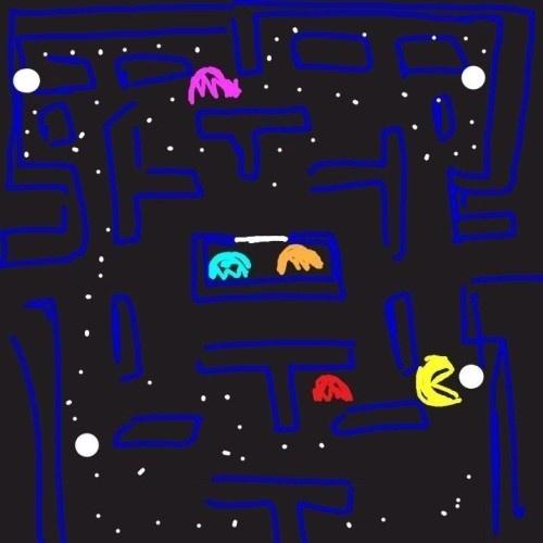"""A bolota amarela e os quatro fantasmas coloridos não deixam dúvidas: """"Pacman"""" é um dos games mais reconhecíveis de todos os tempos"""