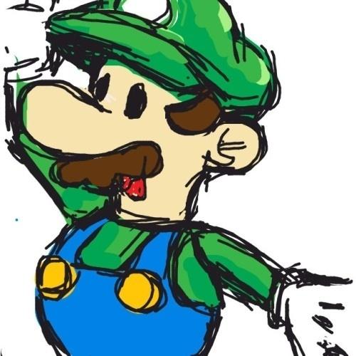 """Luigi, irmão de Mario, é uma das palavras inclusas em """"Draw Something"""", game que reproduz a brincadeira de """"Imagem & Ação"""""""