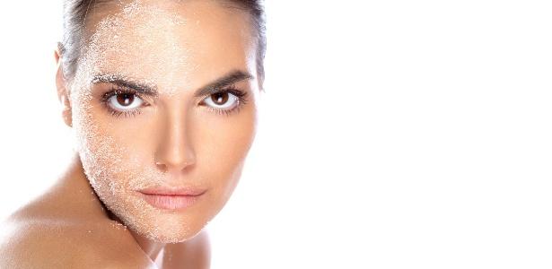 Com o excesso de exposição solar no verão, a pele sofre as consequências, podendo manchar, ressecar ou até ganhar mais linhas finas e rugas; os peelings ajudam a amenizar esses problemas - Thinkstock