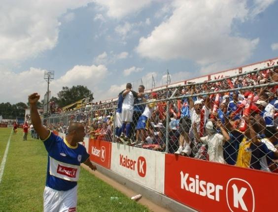 Nós Travamos, campeão da Copa Kaiser em 2008