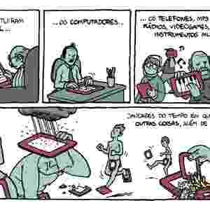 Os substitutos - Raphael Salimena/UOL