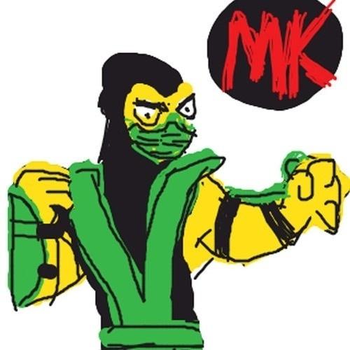 """Para fãs de """"Mortal Kombat"""", esse é o único """"Reptile"""" que existe"""