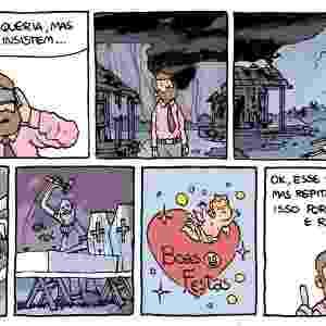 Por dentro das redes sociais - Raphael Salimena/UOL