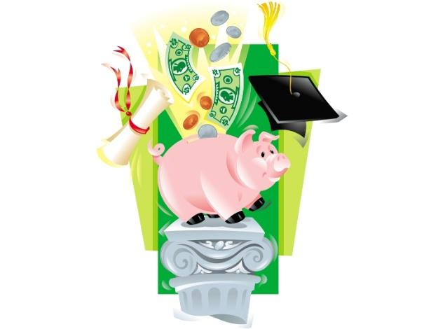 Pagar a universidade dos filhos não é dever dos pais? Use o campo de comentários e opine - Thinkstock